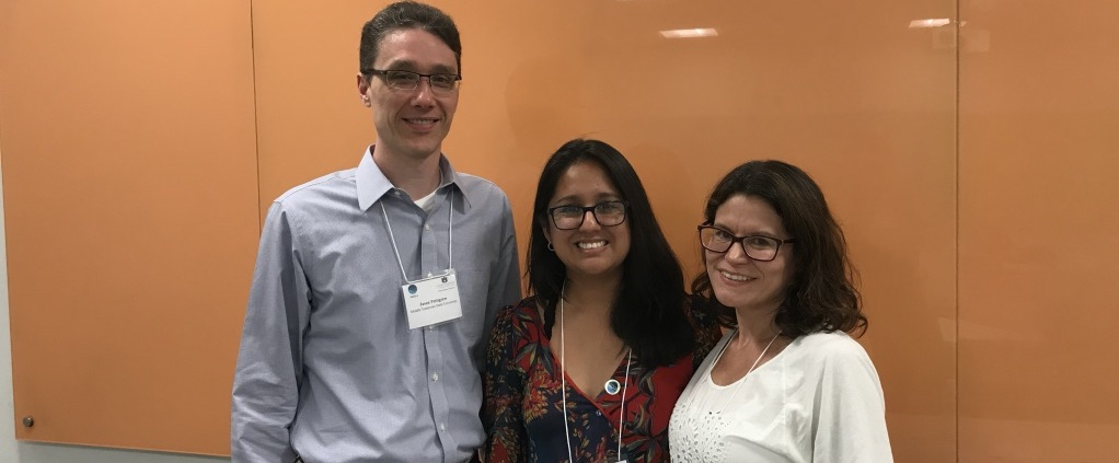 MFLL Grad Students Present at Mountain Interstate Foreign Language Conference